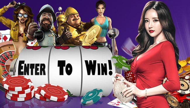 Terjemahkan dengan suara 3711 / 5000 Hasil terjemahan Find the Core Strategy for Winning Online Slots