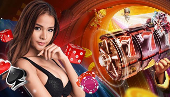 Free Slot Gambling Games Give Big Wins