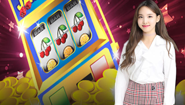 The Attraction of Online Slot Gambling Games