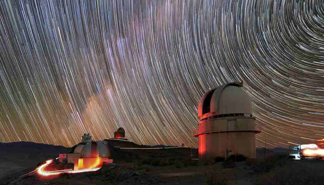 Best Observatory in the World
