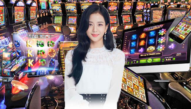 Understand Basic Knowledge in Online Slot Gambling